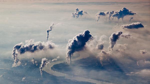 L'aumento delle emissioni di anidride carbonica sta rallentando?