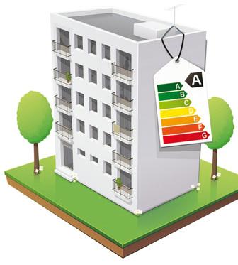 Riqualificazione energetica, la guida Enea all'ecobonus condomìni