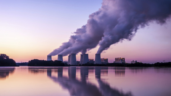 Nuovo record per i gas effetto serra